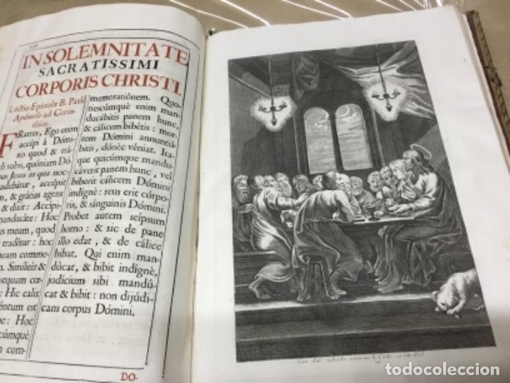 Libros antiguos: Antiguo libro de la capilla de San Antonio de Padua 1785 - Foto 26 - 222055750