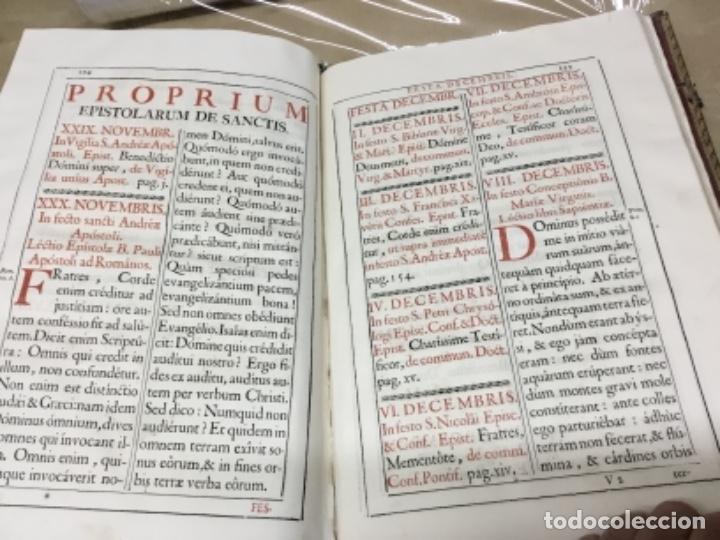 Libros antiguos: Antiguo libro de la capilla de San Antonio de Padua 1785 - Foto 27 - 222055750