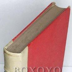 Libros antiguos: ROSA, ENRIQUE. LOS JESUITAS DESDE SUS ORÍGENES HASTA NUESTROS DÍAS. APUNTES HISTÓRICOS. Lote 222069976