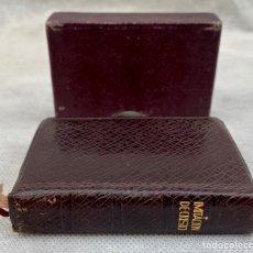 Libros antiguos: IMITACIÓN DE CRISTO. LIBRO IMITACIÓN DE CRISTO ANTIGUO KEMPIS. Lote 222230193