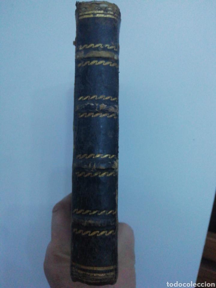 Libros antiguos: Officia Propria Santorum Et Aliarum Festvitatum Carmelitarum Pro Ejusdem Ordinis Fratibus 1782 - Foto 3 - 222627952