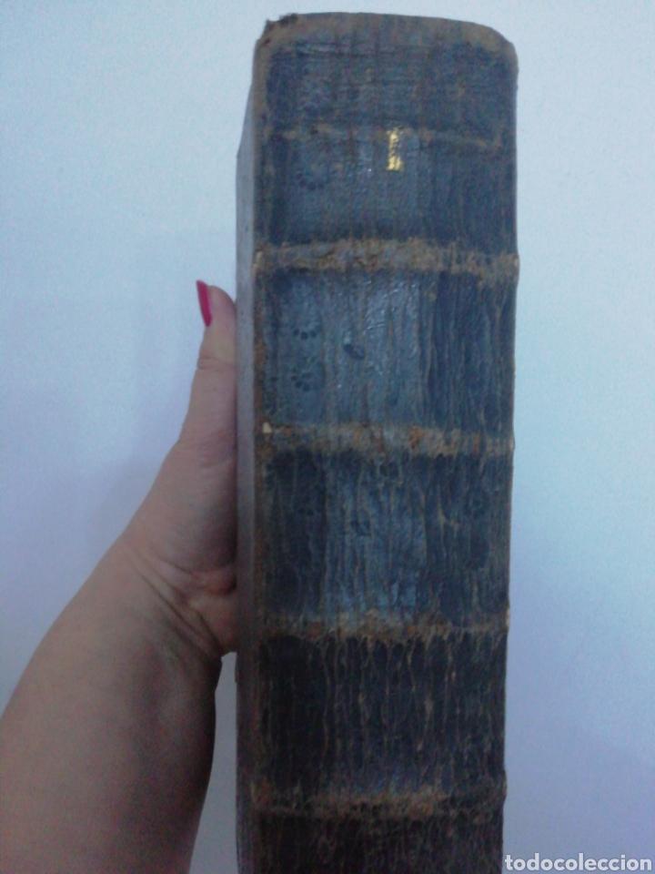 Libros antiguos: Brevarium Romanum Exdecreto Sacro Facti Concilii Tridentini Reftirur Pars Hiemalis 1752 - Foto 3 - 222632675
