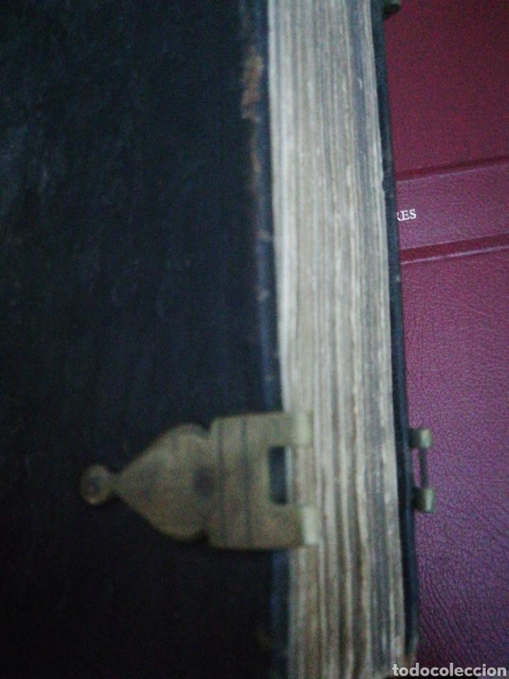 Libros antiguos: Brevarium Romanum Exdecreto Sacro Facti Concilii Tridentini Reftirur Pars Hiemalis 1752 - Foto 4 - 222632675