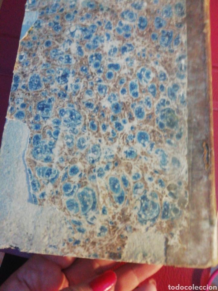 Libros antiguos: Repertorio de Párrocos - Tomo II , Año 1850 - Foto 3 - 222635946