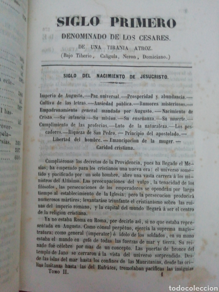 Libros antiguos: Repertorio de Párrocos - Tomo II , Año 1850 - Foto 5 - 222635946
