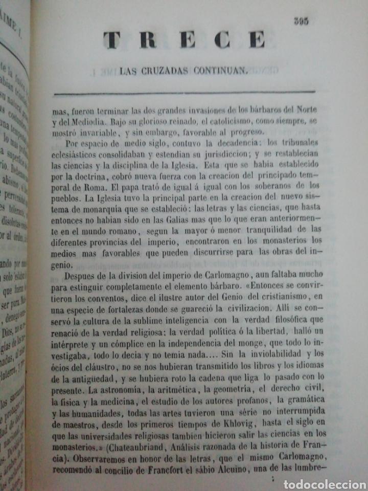 Libros antiguos: Repertorio de Párrocos - Tomo II , Año 1850 - Foto 6 - 222635946