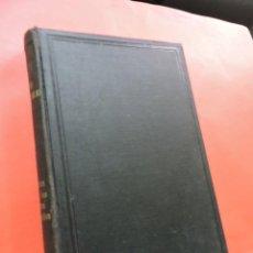 Libros antiguos: AÑO PASTORAL. PLÁTICAS SOBRE LOS SANTOS EVANGELIOS 2. BULDÚ, RAMÓN. 2ª ED. EDITORES CATÓLICOS. 1909.. Lote 222878533