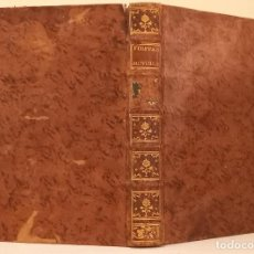 Libros antiguos: 1778. ANTONIO DE SANCHA. AÑO CRISTIANO Ó EXERCICIOS DEVOTOS... TOMO II.. Lote 222916318