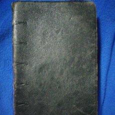 Libri antichi: BREBIARIUM ROMANUM - PARS HIEMALIS. Lote 223371227
