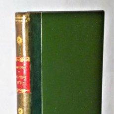 Libros antiguos: MANIFIESTO DEL ARZOBISPO DE NICEA DON PEDRO GRAVINA NUNCIO Y LEGADO DE SU SANTIDAD .... Lote 224637467