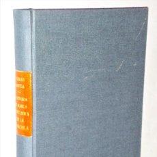 Libros antiguos: HISTORIA DE LA MILAGROSA IMAGEN DE MARÍA SANTÍSIMA DE LA FUENCISLA, PATRONA DE SEGOVIA,…. Lote 224690183