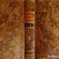Libros antiguos: NADAL, FRANCISCO. VIDA DEL BEATO DOCTOR JOSEF ORIOL, SACERDOTE OPERARIO ENTRE LOS PRIMITIVOS... 1815. Lote 226623620