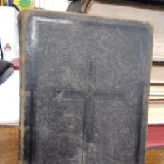 Libros antiguos: EL MES DE MARZO CONSAGRADO A SAN JOSÉ, JOSÉ DARIA RODRÍGUEZ. 1897. REI-107. Lote 227218320