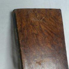 Libros antiguos: LIBRO SIGLO XIX. Lote 228880005