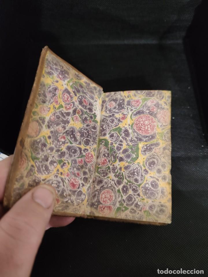 Libros antiguos: EJERCICIO COTIDIANO DE DIFERENTES ORACIONES-DON MANUEL MARTIN-1.825. - Foto 2 - 229260025