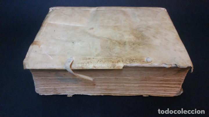 Libros antiguos: 1717 - ANTONIO JOSEPH DE ARREDONDO - Cura de Dios y Pastor de Jesu Christo - Foto 2 - 231302750