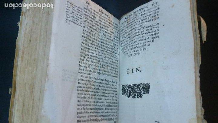 Libros antiguos: 1717 - ANTONIO JOSEPH DE ARREDONDO - Cura de Dios y Pastor de Jesu Christo - Foto 11 - 231302750