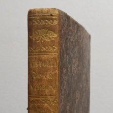 Livros antigos: LA VIRGEN. HISTORIA DE MARÍA MADRE DE DIOS POR EL ABATE ORSINI. TOMO II AÑO 1842. Lote 233174210