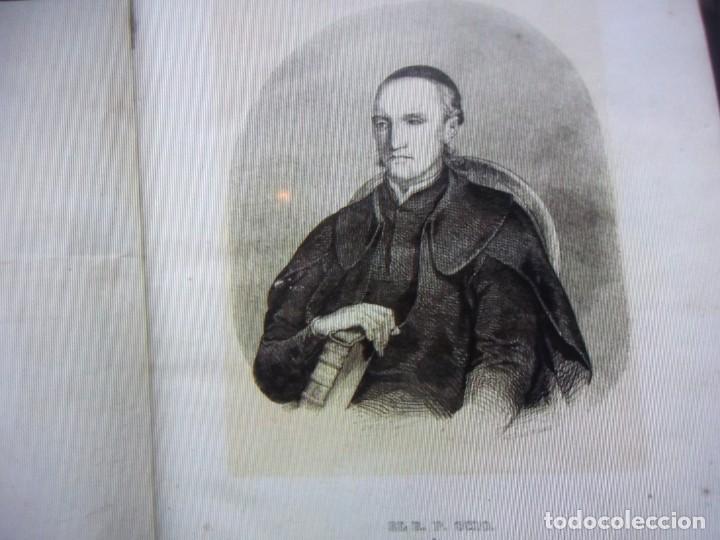 Libros antiguos: Phelipe Scio de S.Miguel -La Santa Biblia 5 TOMOS . (de la Vulgata Latina) - Foto 11 - 233708645