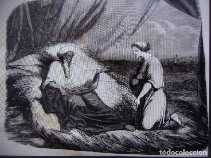 Libros antiguos: Phelipe Scio de S.Miguel -La Santa Biblia 5 TOMOS . (de la Vulgata Latina) - Foto 20 - 233708645