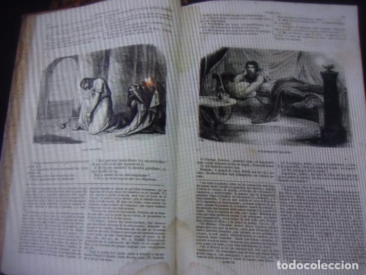 Libros antiguos: Phelipe Scio de S.Miguel -La Santa Biblia 5 TOMOS . (de la Vulgata Latina) - Foto 30 - 233708645