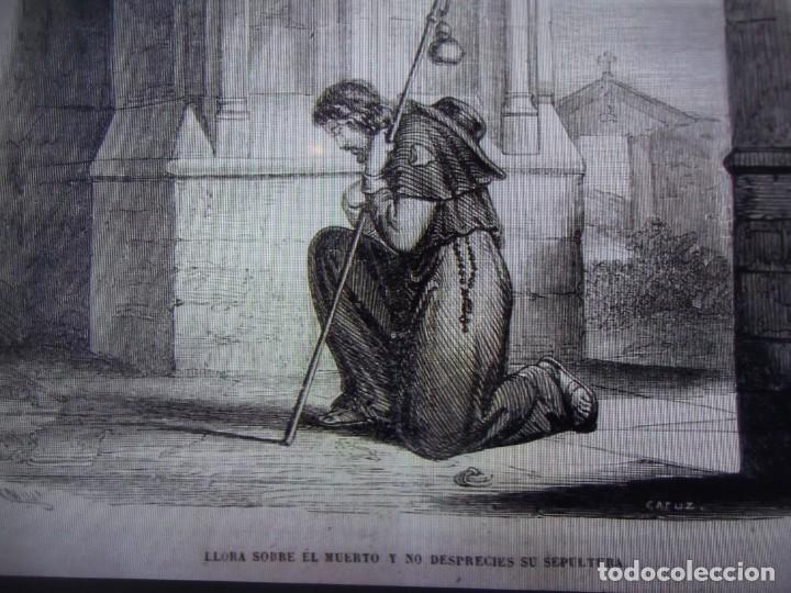 Libros antiguos: Phelipe Scio de S.Miguel -La Santa Biblia 5 TOMOS . (de la Vulgata Latina) - Foto 45 - 233708645