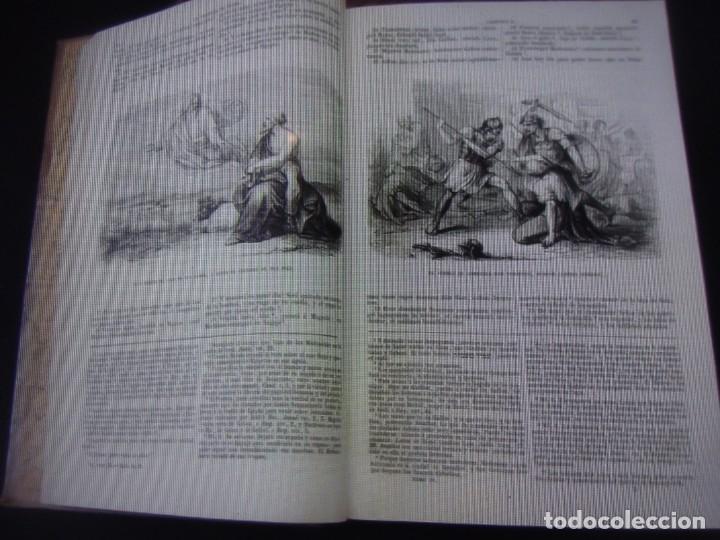 Libros antiguos: Phelipe Scio de S.Miguel -La Santa Biblia 5 TOMOS . (de la Vulgata Latina) - Foto 53 - 233708645