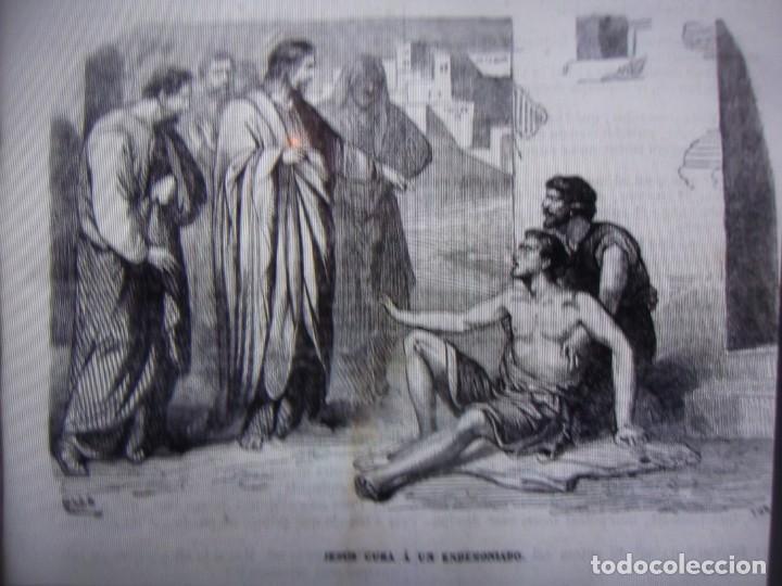 Libros antiguos: Phelipe Scio de S.Miguel -La Santa Biblia 5 TOMOS . (de la Vulgata Latina) - Foto 72 - 233708645