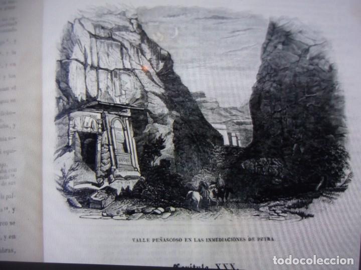 Libros antiguos: Phelipe Scio de S.Miguel -La Santa Biblia 5 TOMOS . (de la Vulgata Latina) - Foto 95 - 233708645