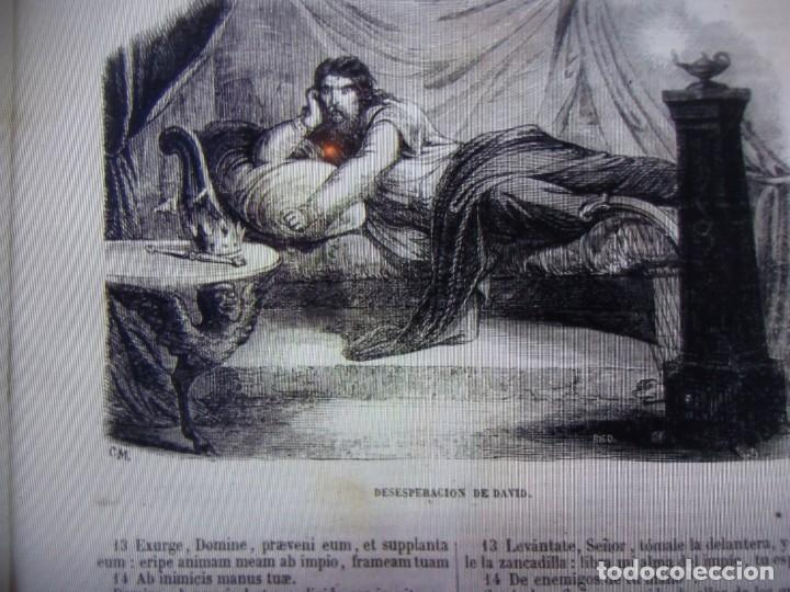 Libros antiguos: Phelipe Scio de S.Miguel -La Santa Biblia 5 TOMOS . (de la Vulgata Latina) - Foto 100 - 233708645