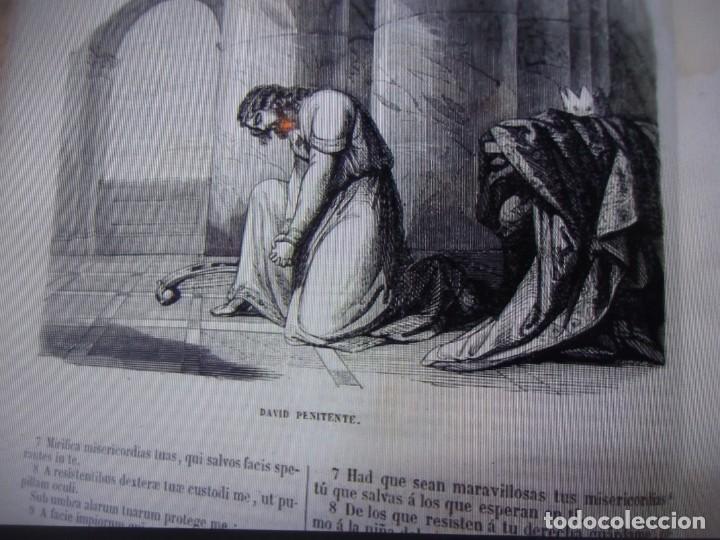 Libros antiguos: Phelipe Scio de S.Miguel -La Santa Biblia 5 TOMOS . (de la Vulgata Latina) - Foto 101 - 233708645