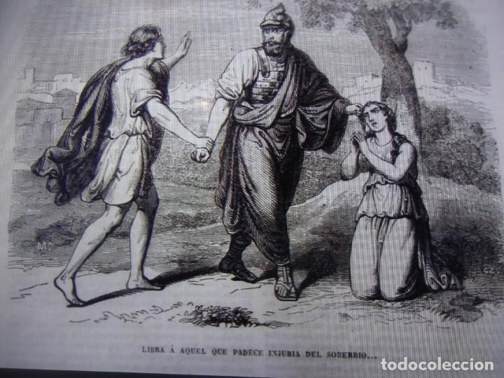 Libros antiguos: Phelipe Scio de S.Miguel -La Santa Biblia 5 TOMOS . (de la Vulgata Latina) - Foto 111 - 233708645