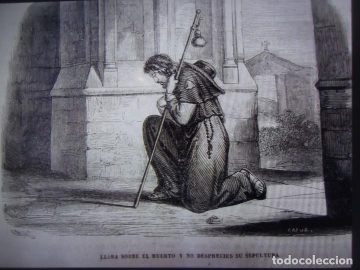 Libros antiguos: Phelipe Scio de S.Miguel -La Santa Biblia 5 TOMOS . (de la Vulgata Latina) - Foto 114 - 233708645