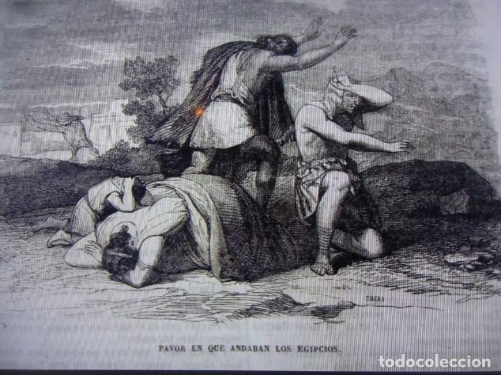 Libros antiguos: Phelipe Scio de S.Miguel -La Santa Biblia 5 TOMOS . (de la Vulgata Latina) - Foto 115 - 233708645