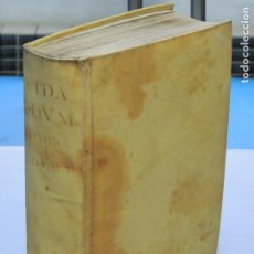 Libros antiguos: VIDA DE LA VENERABLE MADRE Y SANTA SOR JUANA FRANCISCA FREMIOT DE CHANTAL, FUNDADORA DE LA ORDEN DE. Lote 235130430