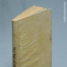 Libros antiguos: CASOS RAROS DE LA CONFESSIÓ.- CHRISTOFOL DE VEGA (CATALÀ). Lote 235156910