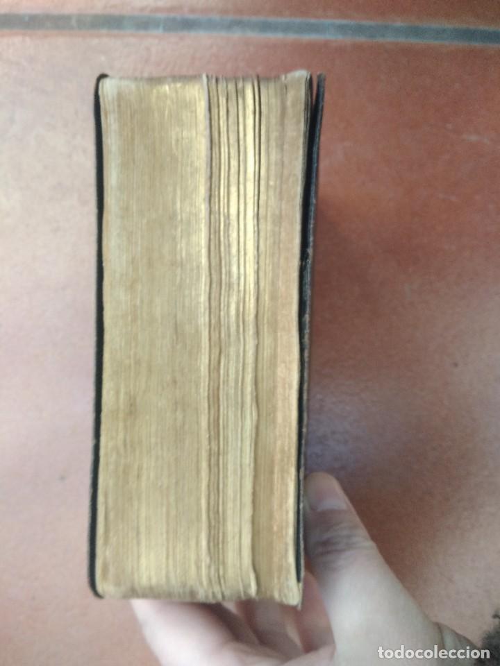 Libros antiguos: Antiguo misal en latin año 1905 - Foto 10 - 235283650