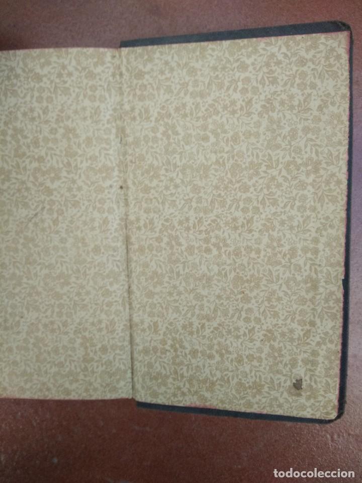 Libros antiguos: Antiguo libro las hijas de maria, su conducta en el mundo, año 1904 - Foto 7 - 235284680