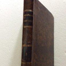 Libros antiguos: ECCLESIAE JESU CHRISTI SUMMARIUM HISTORICUM... D. D. FELICE AMAT, TOMUS 2, 1832. MUY ESCASO. Lote 235911420
