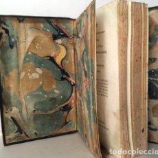 Libros antiguos: LOS SALMOS, TRADUCIDOS NUEVAMENTE AL CASTELLANO EN VERSO Y PROSA... 1819. PLENA PIEL. Lote 236067385