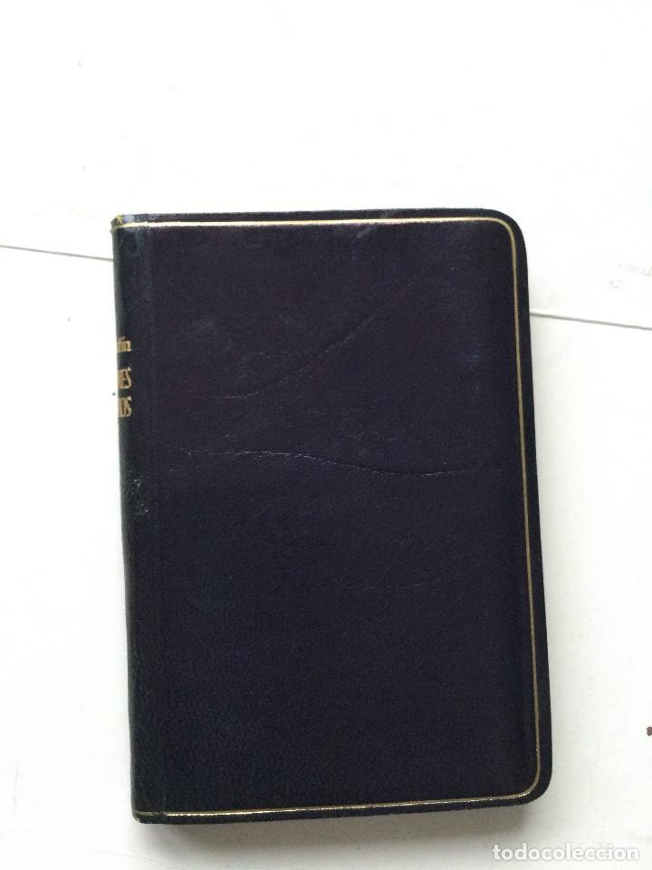 Libros antiguos: Crisol 148 Especial Tipo B, San Agustín, Meditaciones y Soliloquios, Aguilar - Foto 2 - 237264460