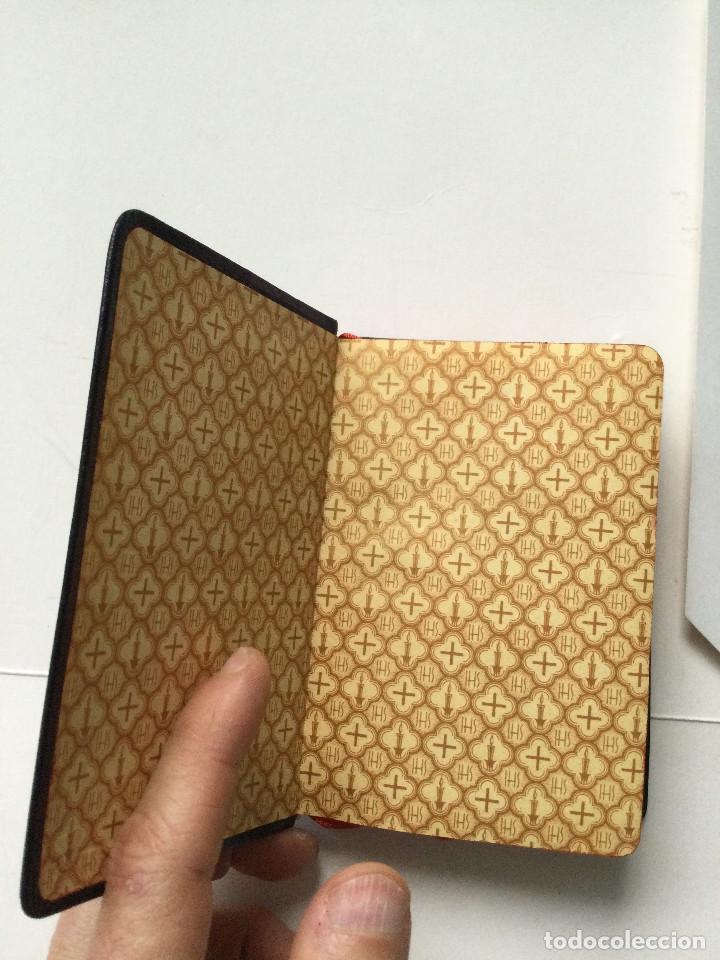 Libros antiguos: Crisol 148 Especial Tipo B, San Agustín, Meditaciones y Soliloquios, Aguilar - Foto 4 - 237264460