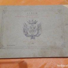 Libros antiguos: ALBUM DE FOTOGRAFIAS DE LA ROMERIA DE N. S. DE LA CABEZA, ANDUJAR. SANTIAGO MESIA, AÑO 1890. Lote 26535248