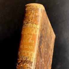 Libros antiguos: NUEVO MANOJITO DE FLORES - RVDO. ANTONIO CLARET - 1847. Lote 238291215