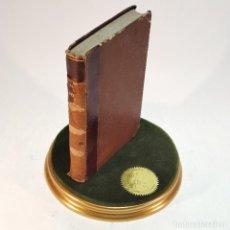 Libros antiguos: BELÉN O EL MISTERIO DE LA SANTA INFANCIA. R.P. FEDERICO GUILLERMO FABER. MADRID. 1930.. Lote 238654765