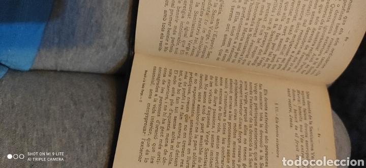 LIBRO DE GRIGNION DE MONTFORT (Libros Antiguos, Raros y Curiosos - Religión)
