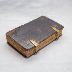 Libros antiguos: MISAL. Lote 241857420