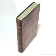 Libros antiguos: EL SACROSANTO Y ECUMÉNICO CONCILIO DE TRENTO. DON IGNACIO LÓPEZ DE AYALA. MADRID. 1798.. Lote 243432410