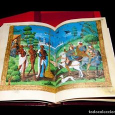 Libros antiguos: LIBRO DE HORAS DE CARLOS V.. Lote 243493890