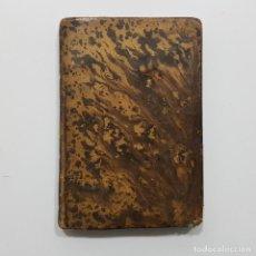 Libros antiguos: 1866 P. GERÓNIMO RIPALDA. CATECISMO Y ESPOSICION BREVE DE LA DOCTRINA CRISTIANA.. Lote 243905635